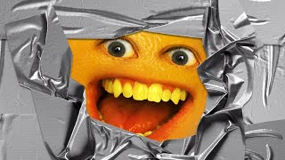 The Annoying Orange - Duct Tape Challenge