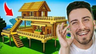 MUHTEŞEM YENİ EVİM (Yıl 2013) Minecraft - Part 2