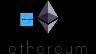 Ethereum 2.0 Explained; Sharding and Casper; ETH vs ETC (Ethereum Classic)