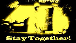 Mflex Sounds - Stay Together /Italo Disco/