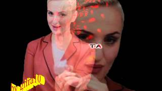 Arisa - L'ultima volta (karaoke - fair use)