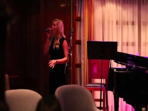 Legit soprano