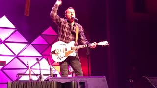 Tim Hawkins Pretty Pink Tractor Live In Marion Indiana 11-17-2017