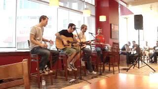 Stroke 9 - So Good & Vacuum Bag (Live from Borders, Tysons Corner VA) 10.06.07