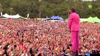Triggerfinger   I Follow Rivers (Pinkpop 2013)