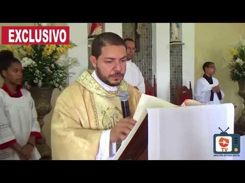 TV Água Fria (Bahia) Festa de São José 2018- Bairro da Barra.