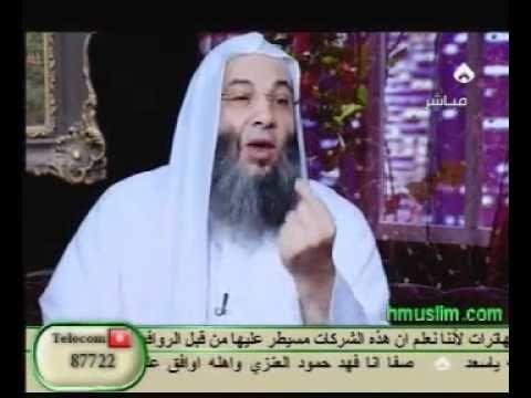 حملة أبناء عائشة – الشيخ محمد حسان و حسن الحسيني 3-4