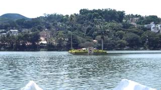 preview picture of video 'SRI LANKA KANDY city travelviews 985 by sabukeralam & travelviewsonline'