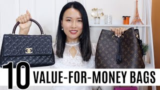 10 BEST Value For Money Designer Bags 2020
