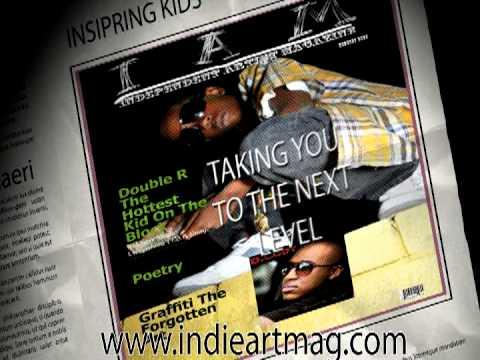 Indie Art Mag Comm 2