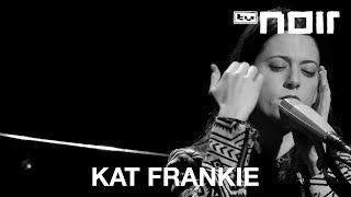Kat Frankie   Please Don't Give Me What I Want (live Bei TV Noir)