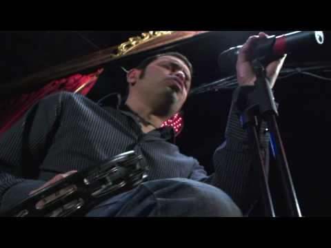 Ecos - Juan Francisco Zerpa & Ninah Mars - Official Video - Widescreen FULL HD 16:9 1080p