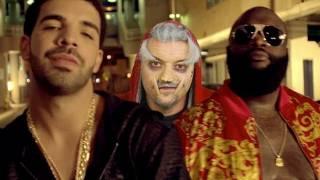 I'm On One - DJ Khaled - ft. Drake, Rick Ross, Lil Wayne, & Troll