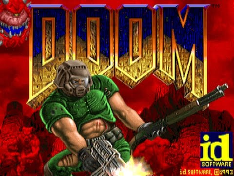 Music doesn't sound right  :: The Ultimate DOOM General