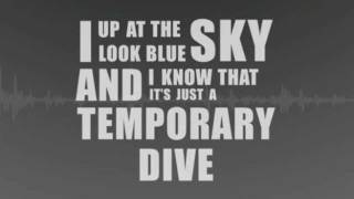 Özgün Akay - Temporary Dive Lyrics ( Ane Brun Cover)