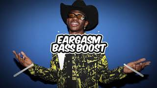 Lil Nas X, Cardi B   Rodeo (Bass Boosted)