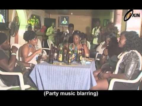OMO ELETO Part2 - Yoruba Nollywood Movie 2012