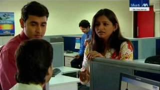 Bharti AXA First Impressions