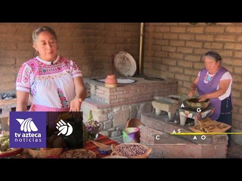 Cocina tradicional oaxaqueña: gastronomía selecta