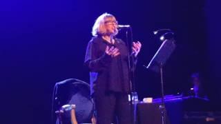 Marianne Faithfull - Working Class Hero live (Chorzów, 26.10.2015)