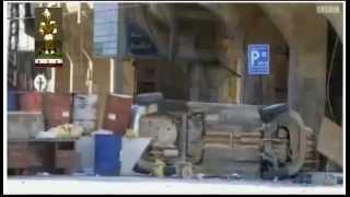 preview picture of video 'Homs état de lieux du musée archéologique تقرير متحف حمص الاثري'