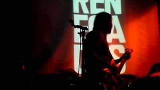 Renegades - Left Foot Right (Live)