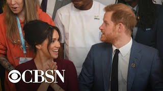 Exploring the role of race amid Prince Harry and Meghan's royal bombshell