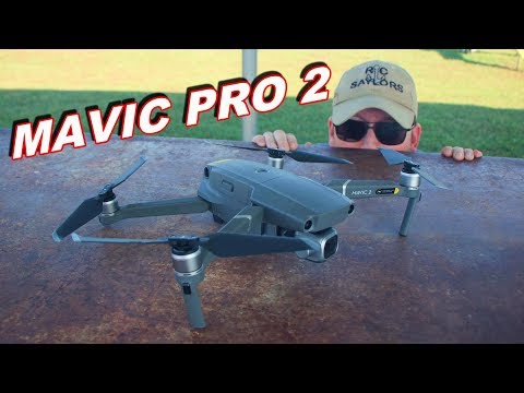 our-new-dji-drone-is-not-a-mavic-mini--mavic-pro-2-first-full-flight--thercsaylors