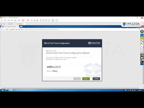 Checkpoint Firewall Training Introduction (CCSA+CCSE) - YouTube