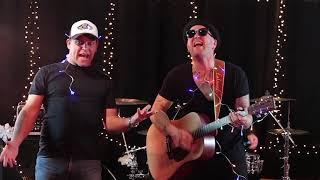 Badison Feat Rock'Inger - Lesz Még Csendes Az éj! (Jingle Bell Rock Cover)
