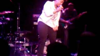 Chrisette Michele - Mr. Right @ the 9:30 Club