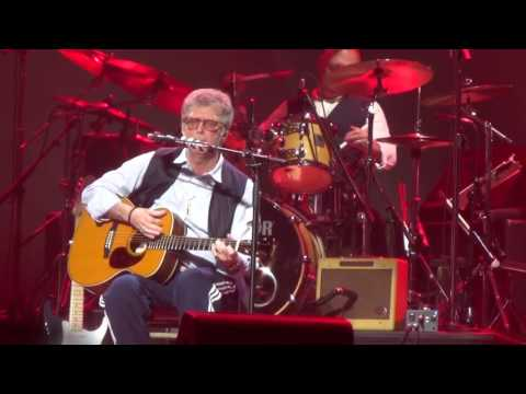 Eric Clapton - Nobody Knows You When You're Down And Out 1080p / Budokan 2016.4.19