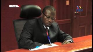 IEBC strikes out Sh3bn tender - VIDEO