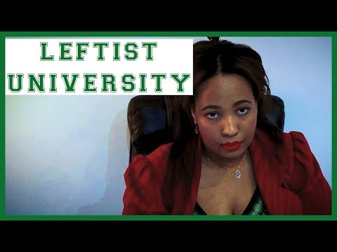 Who Are Black Leftists Supposed to Be?