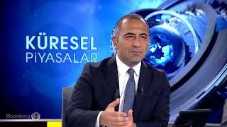 Küresel Piyasalar - Tufan Cömert & Işık Ökte | 29.08.2018