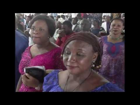 #Apostle Johnson Suleman(Prof) #Although I Am Surrounded I Can't Be Arrested #Part2 #2of2