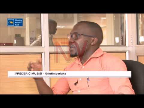 NTV' s Settumba, Musisi break down the controversy surrounding Uganda's oil sector