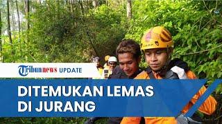 Kronologi Ditemukannya Pendaki yang Hilang di Gunung Andong selama 2 Hari, Ditemui Lemas di Jurang