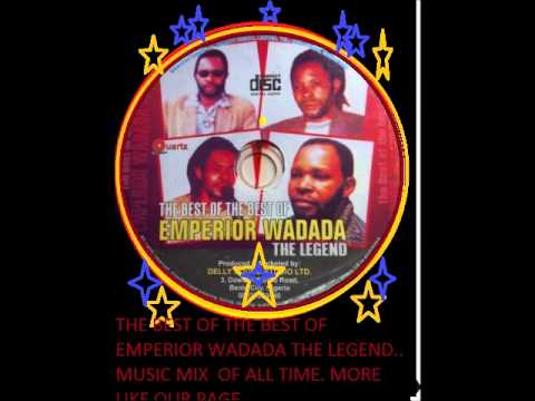 Esan Music Best Of Wadada Mix