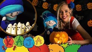 KÁJA DĚTEM - Halloweenský Speciál