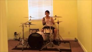 Chiodos-3AM Drum Cover