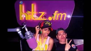 HITZ.FM interviews ZE! (MET 10)