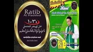 Ebook Ratib Al Haddad