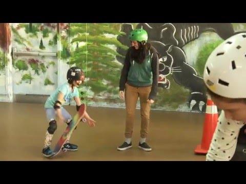 Bellevue Skate Parks