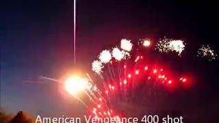 American Vengeance