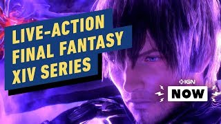 Final Fantasy XIV Shadowbringers Review - Самые лучшие видео