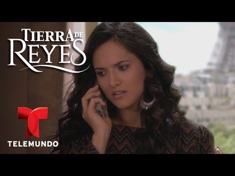 Tierra de Reyes | Avance Exclusivo 98 | Telemundo