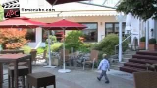 preview picture of video 'Hotel und Restaurant Schiller in Olching, Fürstenfeldbruck, Seminarhotel'