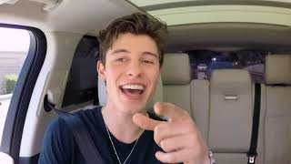 Carpool Karaoke Singing Parts Shawn Mendes And Harry Styles