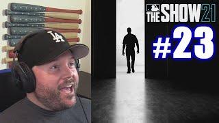 PACKS ARE BACK! | MLB The Show 21 | Packs #23